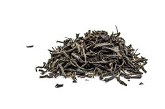 Zheng shanu Xiao zhong herbaciani liście rozpraszają Obraz Royalty Free