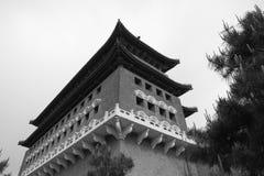 门zhengyang 免版税库存图片