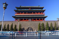 Zhengyang Gate Royalty Free Stock Photos