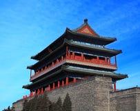 Zhengyangmen Stock Images