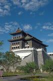 Zhengyangmen Royalty Free Stock Photo