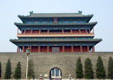 Zhengyangmen Fotografia de Stock Royalty Free