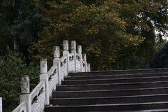 Zhengzhou people&#x27 ; parc de s photos libres de droits