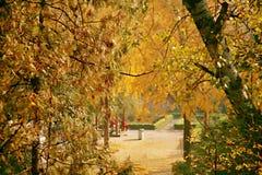 Zhengzhou people' parque de s Fotografía de archivo libre de regalías