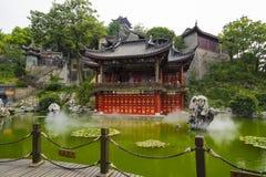 Zhenjiang Стоковая Фотография
