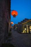 Zhenjiang Stock Foto's