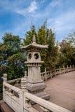 Zhenjiang Jiao Mountain Dinghui Temple milione pagode Immagini Stock