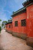 Zhenjiang Jiao Mountain Dinghui Temple milione pagode Immagini Stock Libere da Diritti