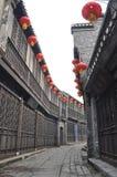 ZhenJiang västra frotté. Royaltyfri Foto