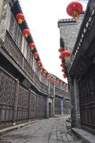 ZhenJiang west terry. Royalty Free Stock Photo