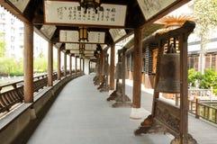 Zhenru Temple Royalty Free Stock Photo