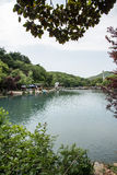 Zhenzhu Fountain Stock Photos