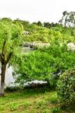 Zhenzhu Fountain Scenic Area scenery Royalty Free Stock Photos