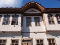 Zheravna (Kotel municipality, Sliven province, Bulgaria) Royalty Free Stock Photography
