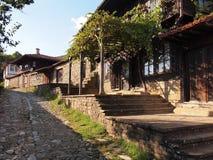 Zheravna (Kotel municipality, Sliven province, Bulgaria) Royalty Free Stock Images