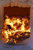zhijian的香炉烧& x28;sheol金钱& x29; 免版税库存图片