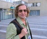 Zhitinkin Andrey Albertovich στοκ φωτογραφία με δικαίωμα ελεύθερης χρήσης