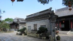 Zhongshan Zhan scenery Stock Photo