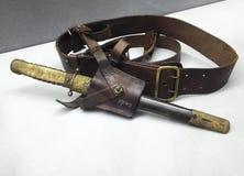 Zhongzheng sword Stock Photos