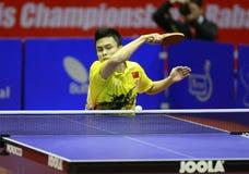 ZHOU Qihao (CHN) Stock Images