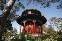 Zhou Shangting Pavilion Royalty Free Stock Photography
