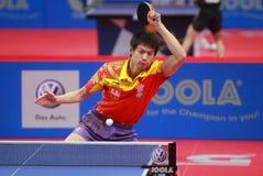 Zhou Yu_(CHN) Stock Images