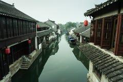 Zhou zhuang Obrazy Stock