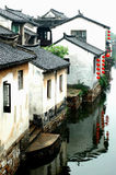 Zhouzhuang 10 Royalty Free Stock Images