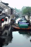 Zhouzhuang 14 Royalty Free Stock Photos