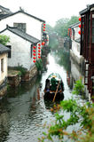 Zhouzhuang 16 Royalty Free Stock Photography
