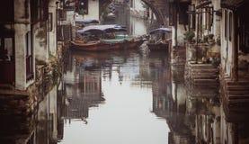 Zhouzhuang imagen de archivo libre de regalías