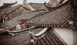Zhouzhuang Photographie stock