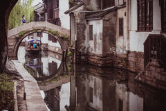 Zhouzhuang Images stock