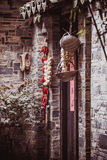 Zhouzhuang Stock Foto's