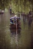 Zhouzhuang photographie stock