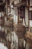 Zhouzhuang. Travel in Asia.  Zhouzhuang - ancient town in Jiangsu province, China Stock Images