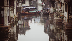 Zhouzhuang royalty free stock image
