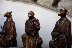 Zhuhai, Guangdong, China Imágenes de archivo libres de regalías