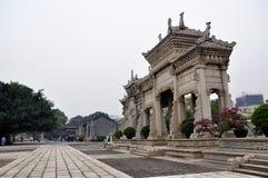 Zhuhai Meixi Paifang Stock Image