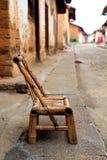 Zhuji antyczny pas ruchu w Chiny Zdjęcie Stock