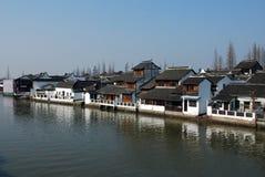 Zhujiajiao Foto de archivo