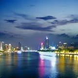 Guangzhou Royalty Free Stock Photo