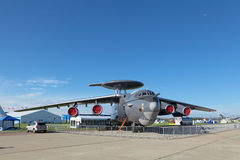 A-50 Stock Images
