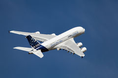 A380 Stock Photography