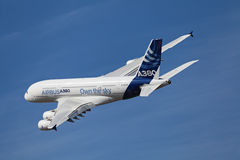 A380 Stock Images