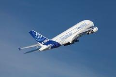 A380 Stock Photo