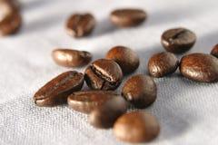 ziarna kawy Obrazy Royalty Free