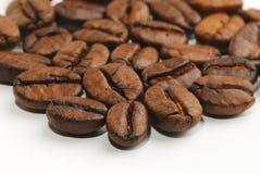 ziarna kawy Fotografia Stock