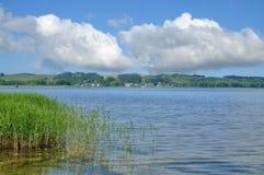 Zicker bruto, Ruegen, mar Báltico, Alemanha imagem de stock