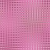 Zickzack-Rosakarte der Grenadine abstrakte vektor abbildung